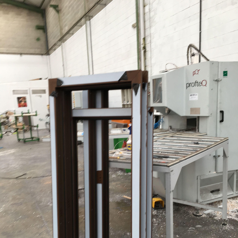 Ventanas de PVC Aluminiosmartinez Asturias Gijón