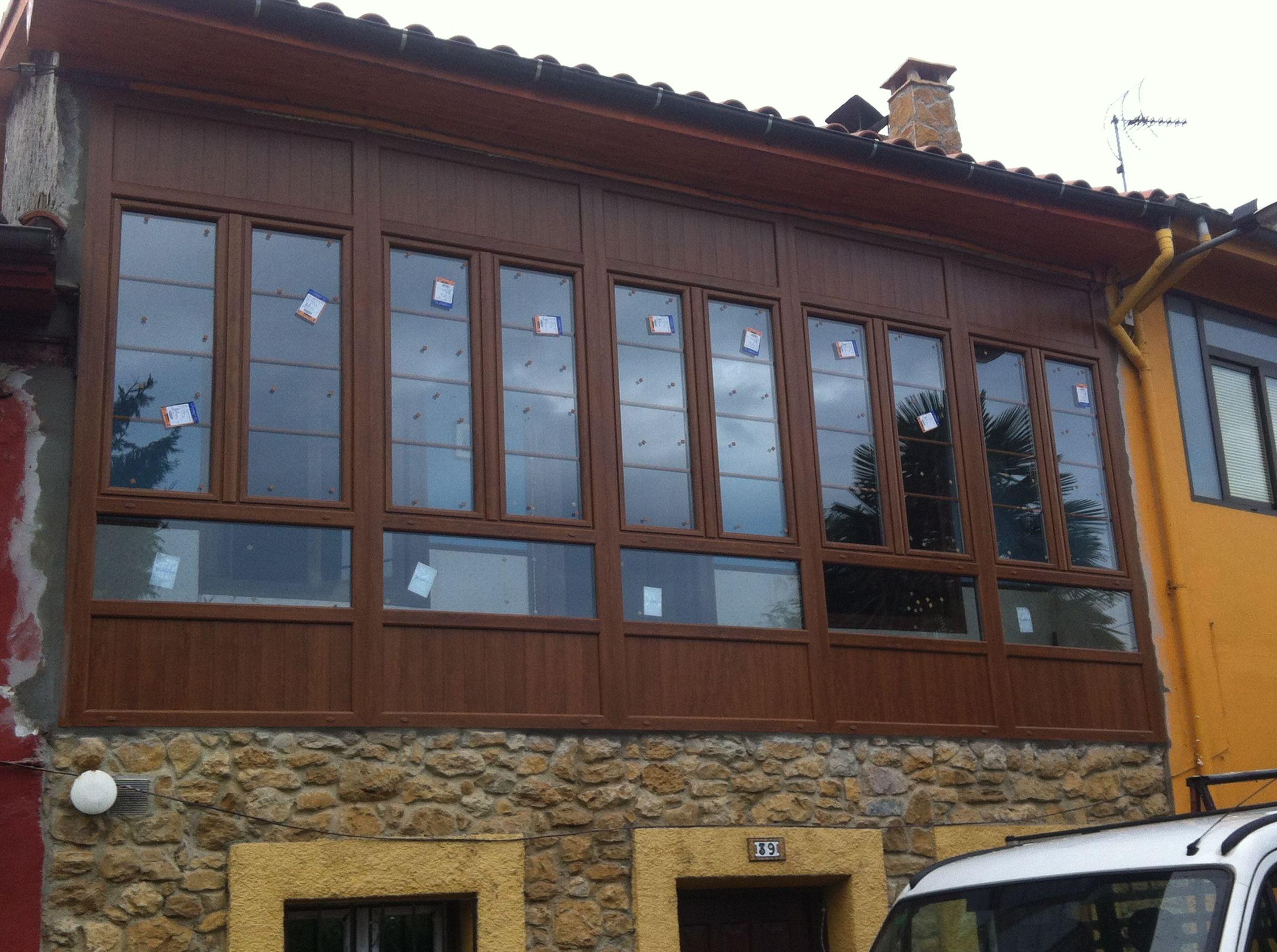 cerramientos pvc asturias.