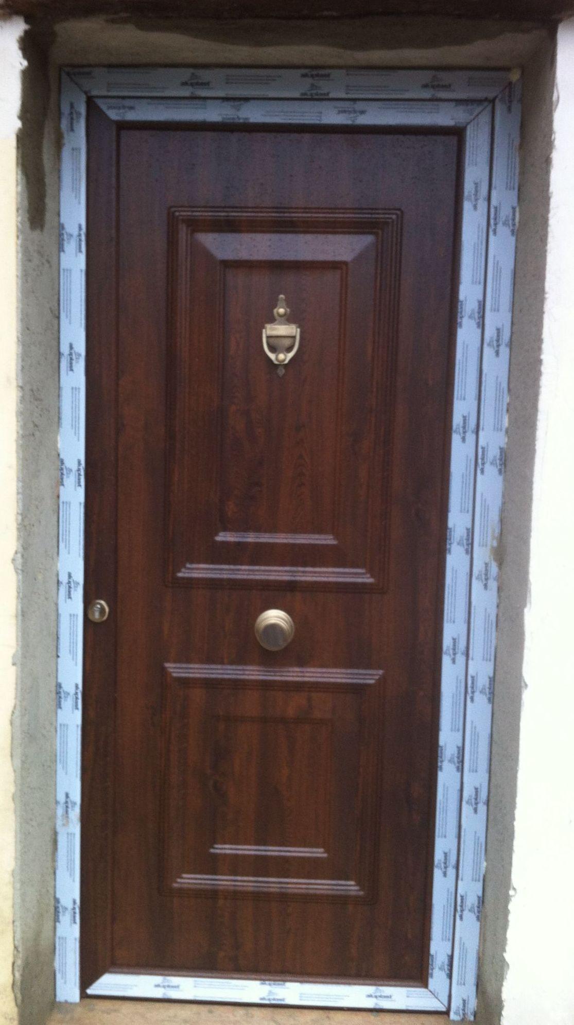 Puertas PVC Gijón Asturias