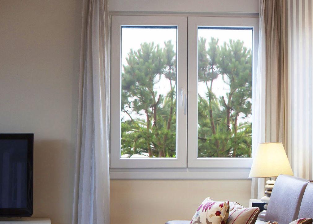ventanas  de aluminio y pvc en Asturias