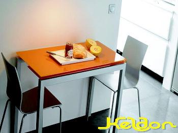 Foto 20 de Muebles de baño y cocina en Gijón | Keldor