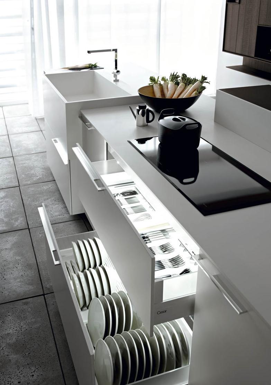 Foto 18 De Muebles De Ba O Y Cocina En Gij N Keldor ~ Accesorios Interior Armarios Cocina