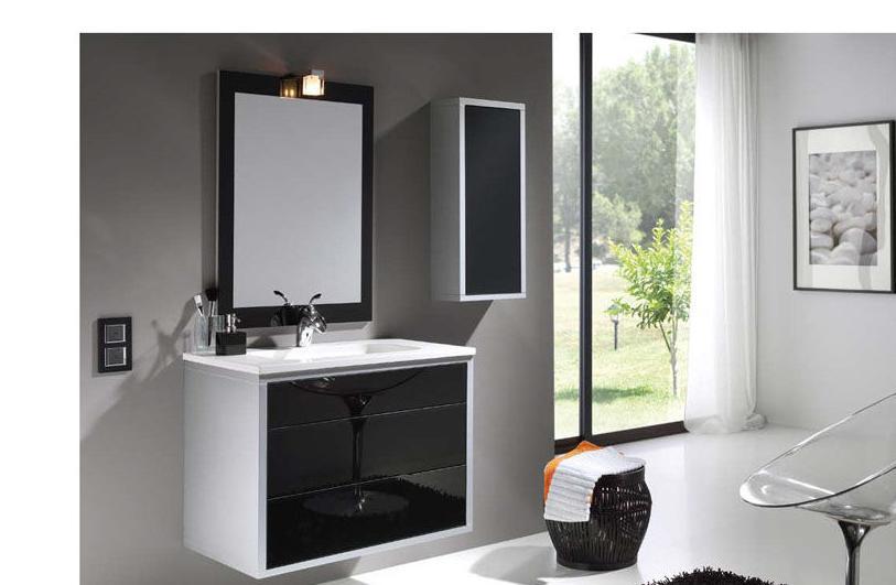 muebles de baño Gijón