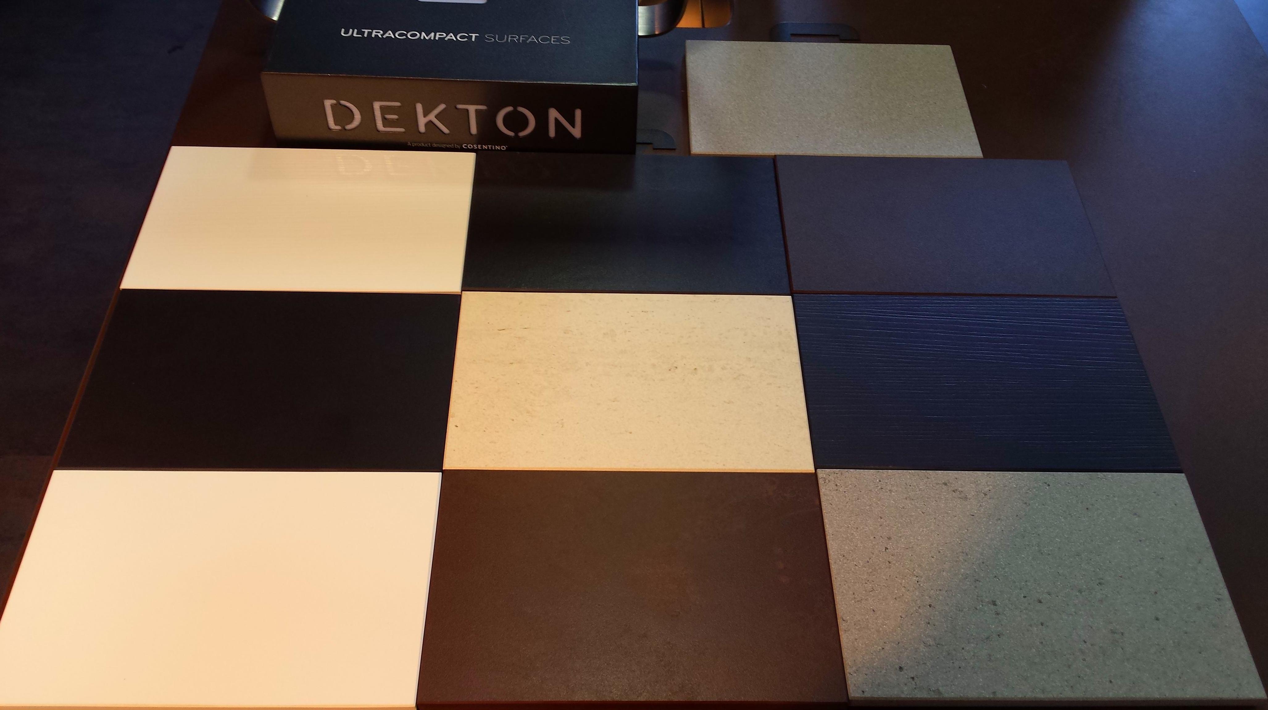DEKTON by Cosentino