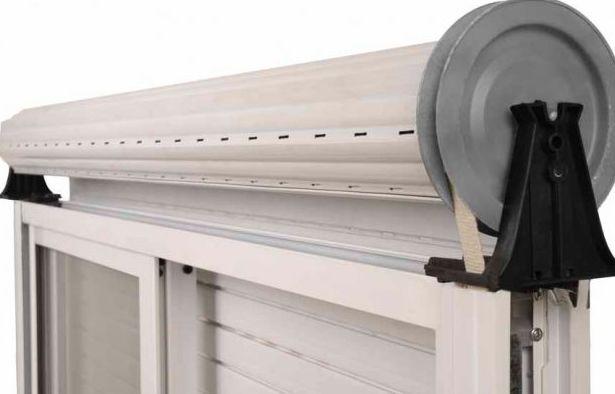 Reparación de persianas: Servicios de Manolo Cerrajero