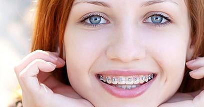 Ortodoncia : Tratamientos dentales  de Clínica de Ortodoncia Dr. Martínez Mariscal