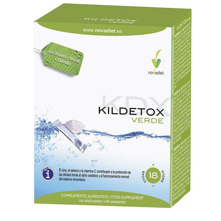Kildetox: Productos de Herboristería Leizuri