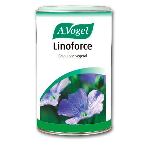 Transito intestinal. Linoforce Vogel: Productos de Herboristería Leizuri
