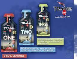 One, two, three: Productos de Herboristería Leizuri