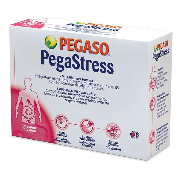 Relajantes. Pegastress Pegaso: Productos de Herboristería Leizuri