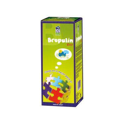 Respiratorio. Bropulin Novadiet: Productos de Herboristería Leizuri
