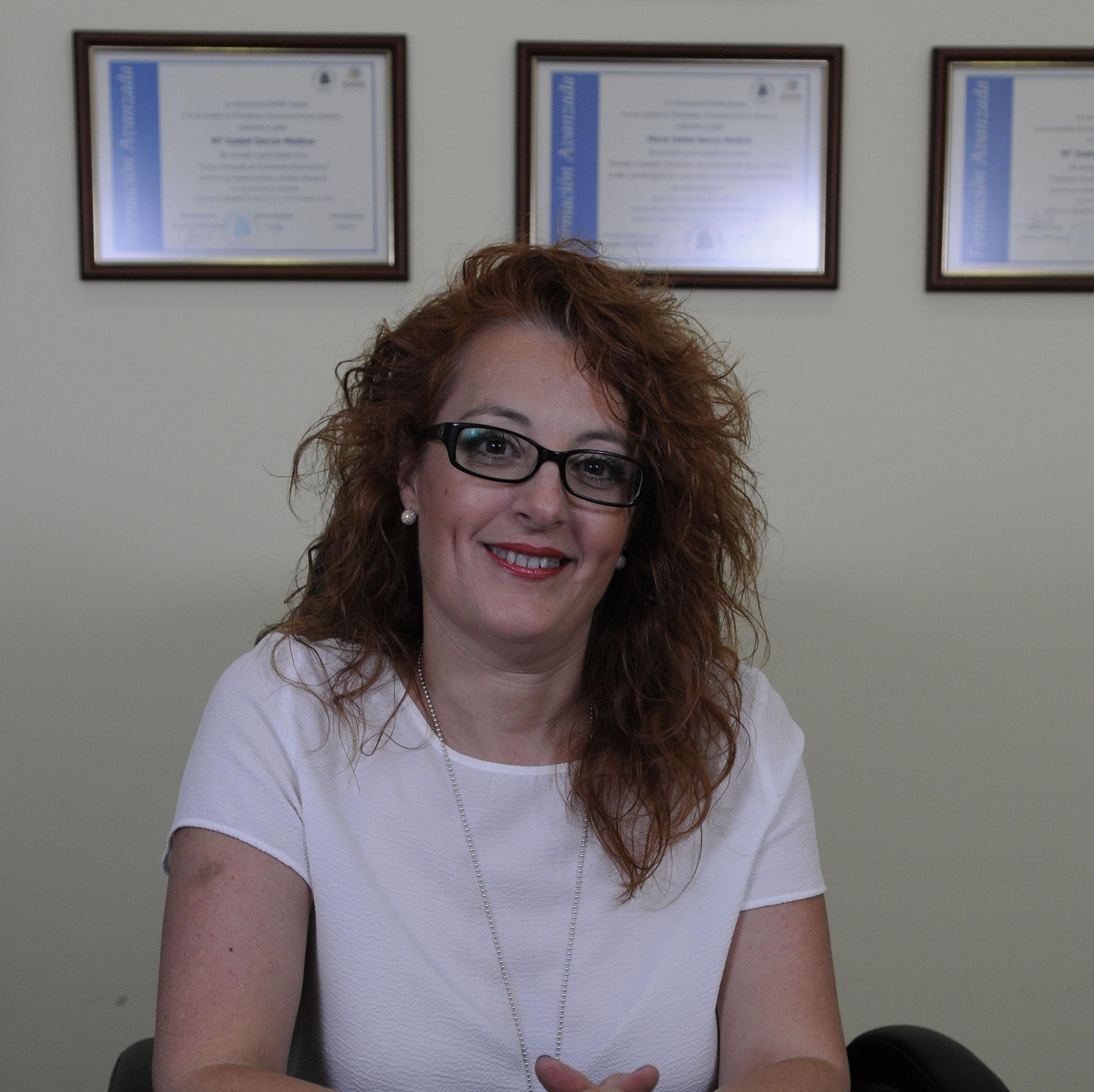 Mabel Garcia Medina