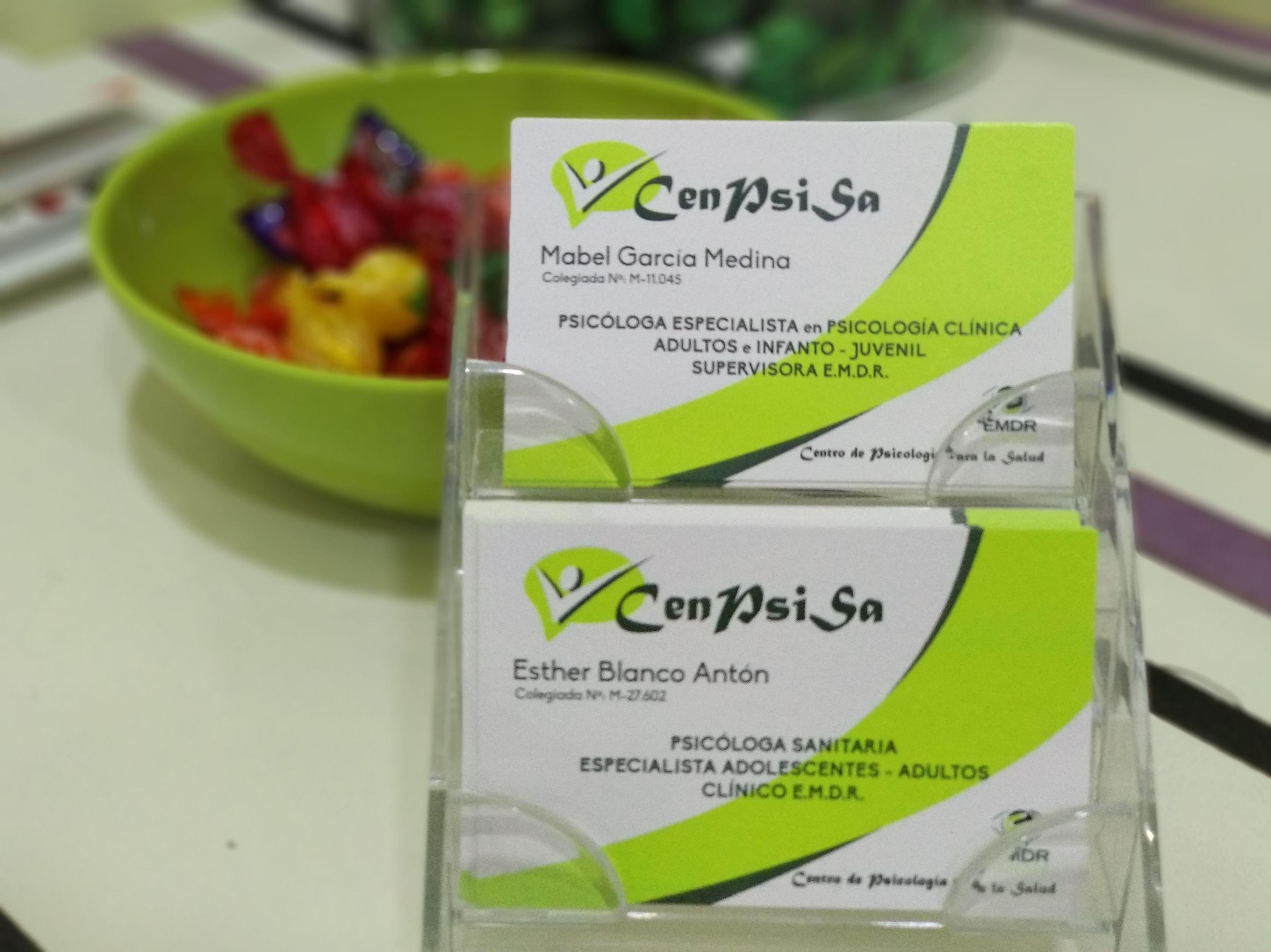 Foto 1 de Psicólogos en Colmenar Viejo | CenPsiSa - Centro de Psicología para la Salud