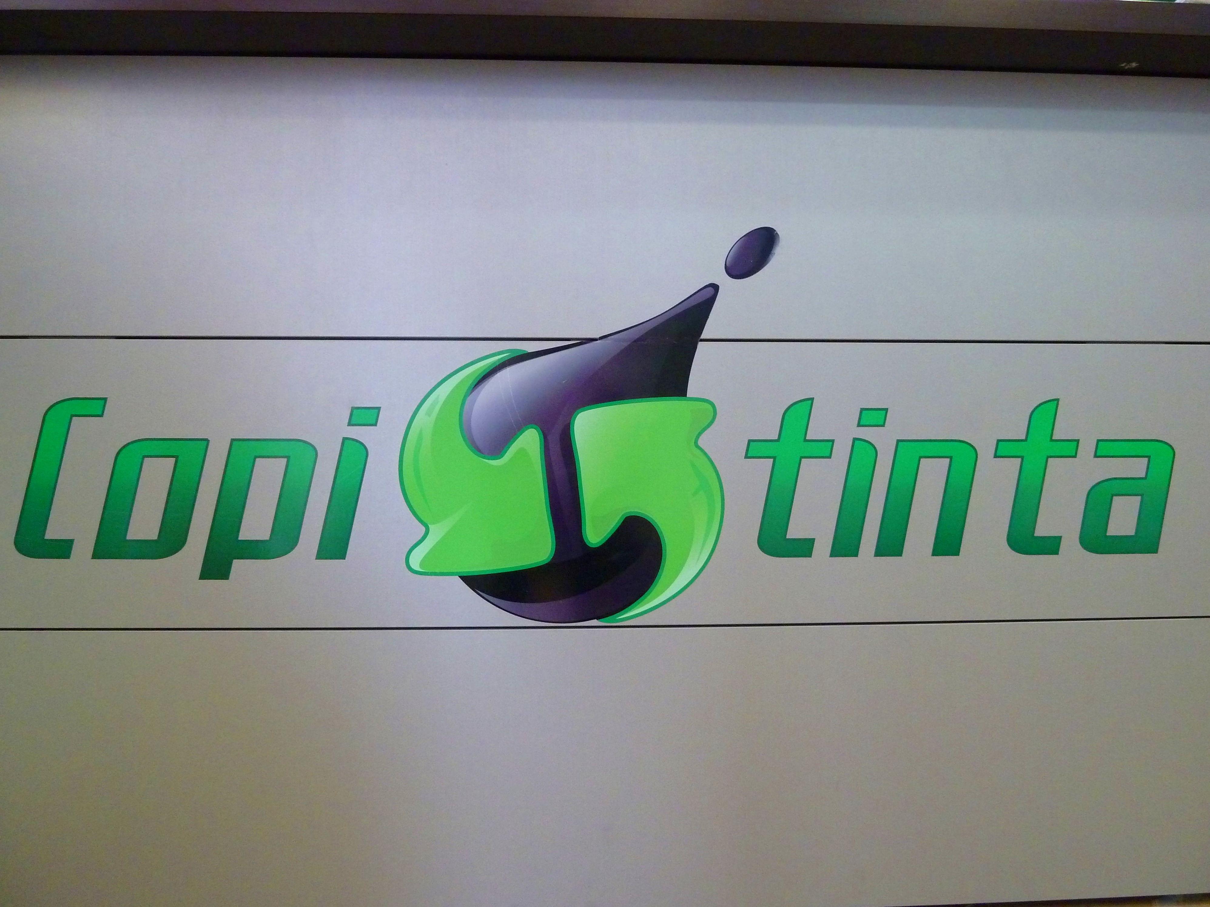 Logo Copitinta