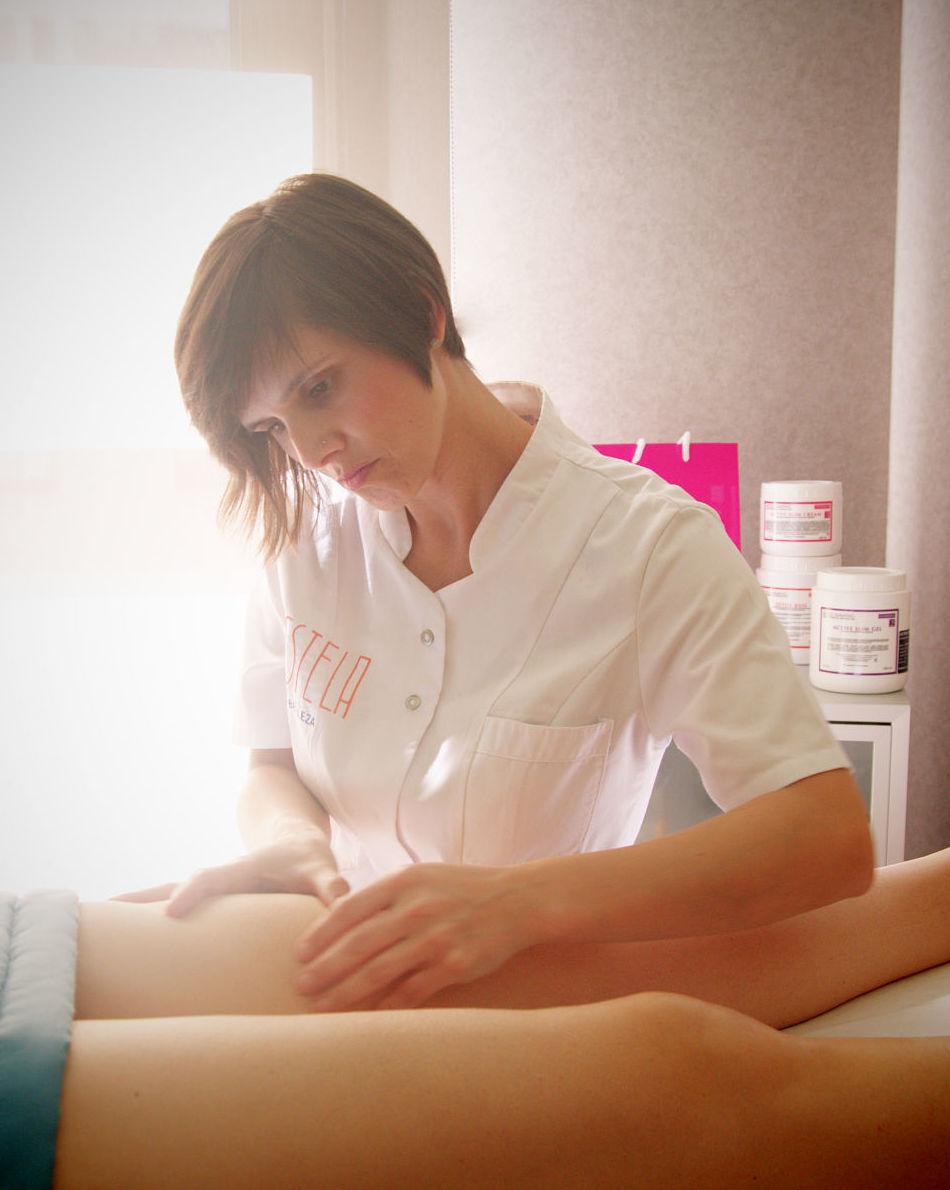 Tratamiento Bioslimming en ESTELA Belleza