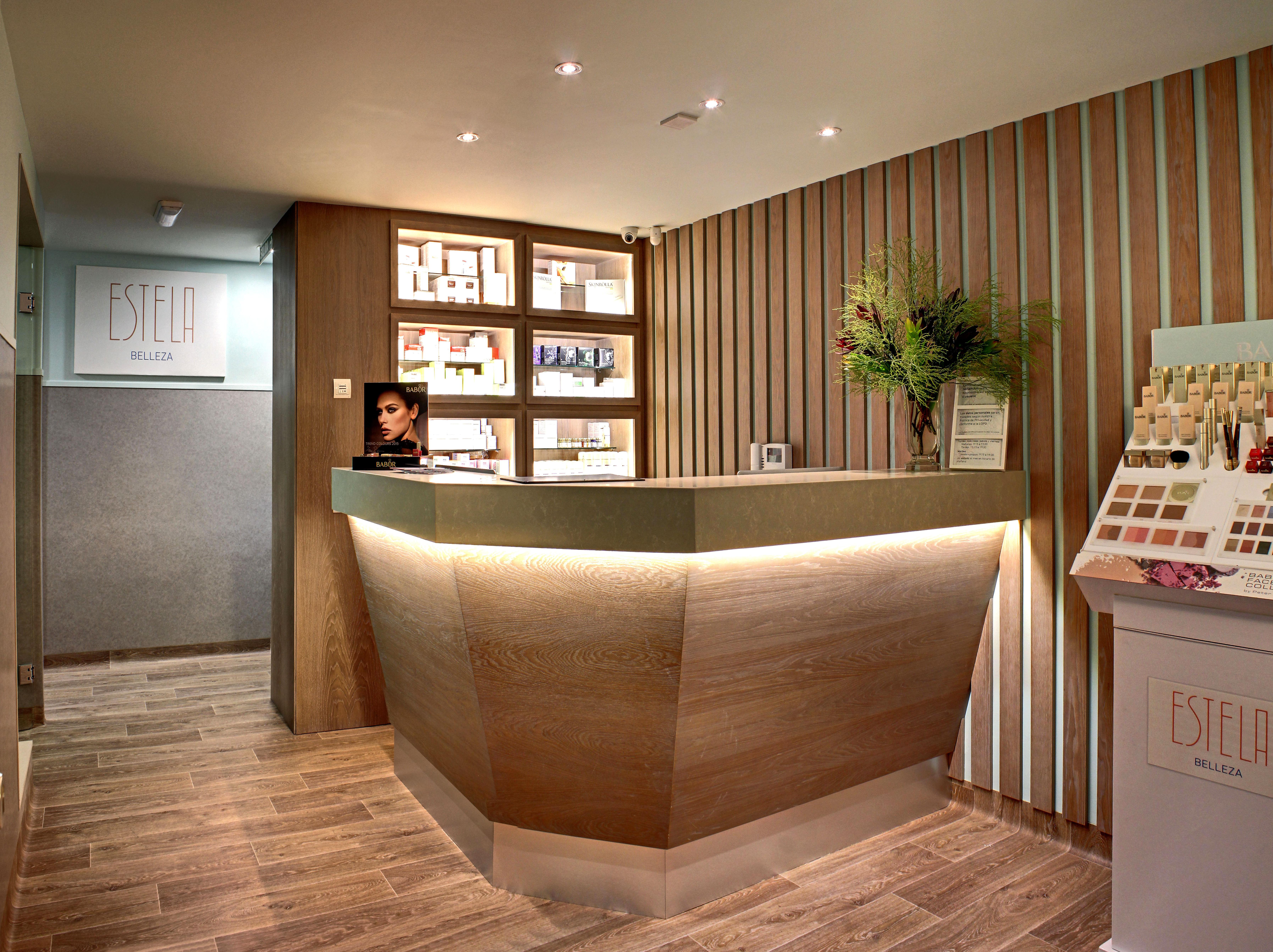 Foto 2 de Centros de estética en  | ESTELA Belleza y Medicina Estética