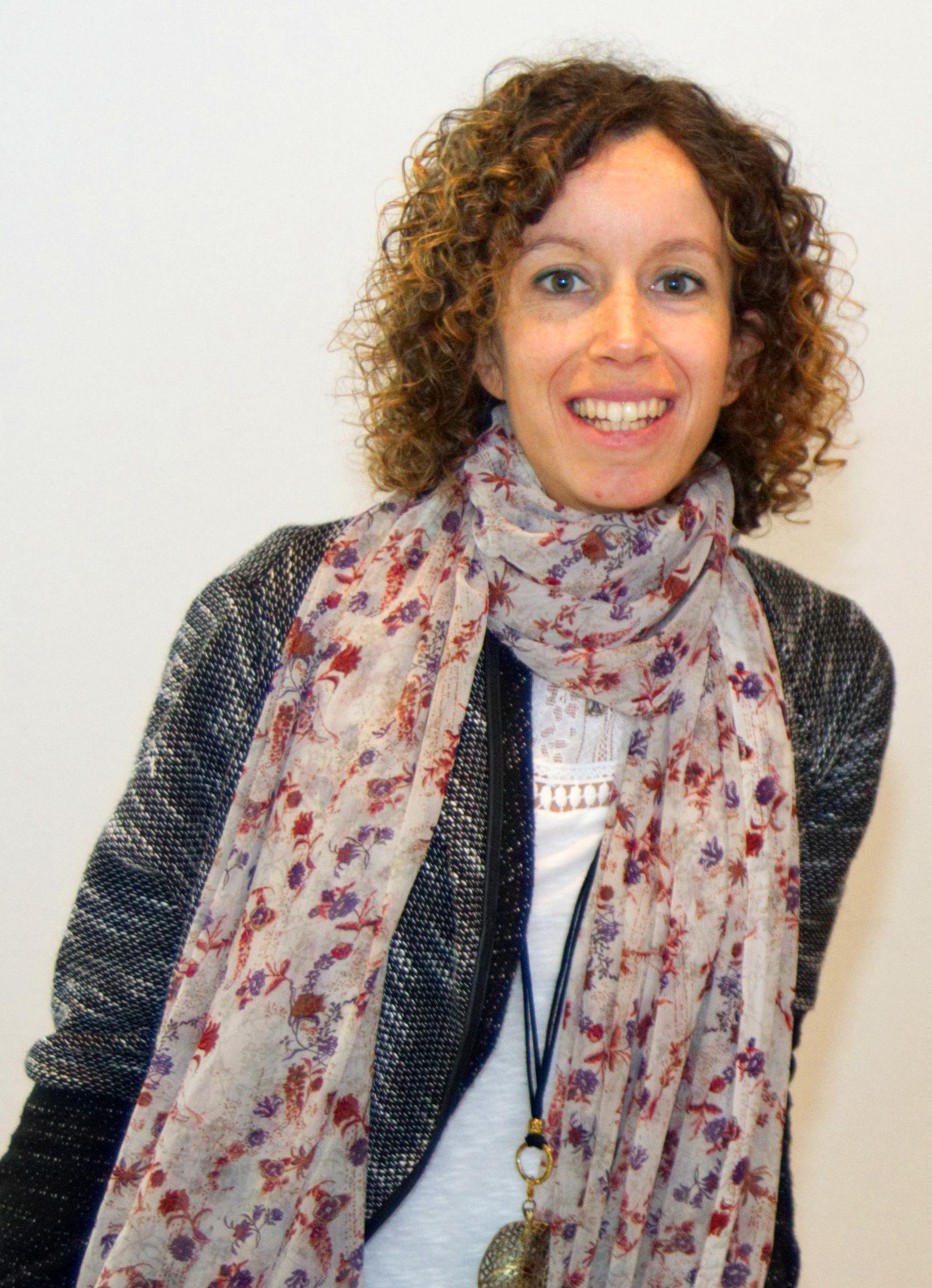 Leticia Dekcok. Graduada en Nutrición y Dietética y nutricionista de ESTELA Belleza