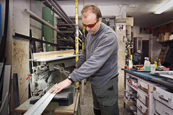 Foto 25 de Carpintería de aluminio, metálica y PVC en Barcelona | Vicar