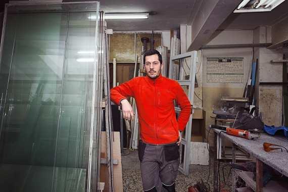 Foto 12 de Carpintería de aluminio, metálica y PVC en Barcelona | Vicar