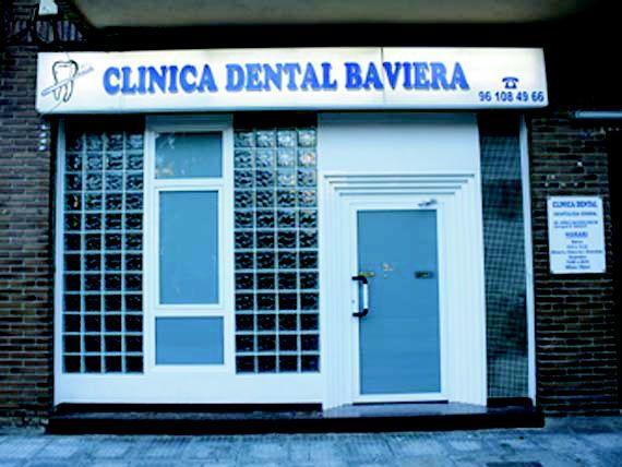 Foto 21 de Dentistas en Torrent | Clínica Dental Baviera