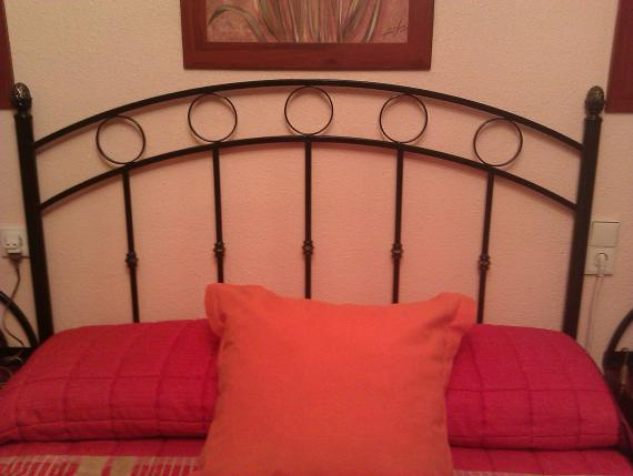 Cabecero de cama 2