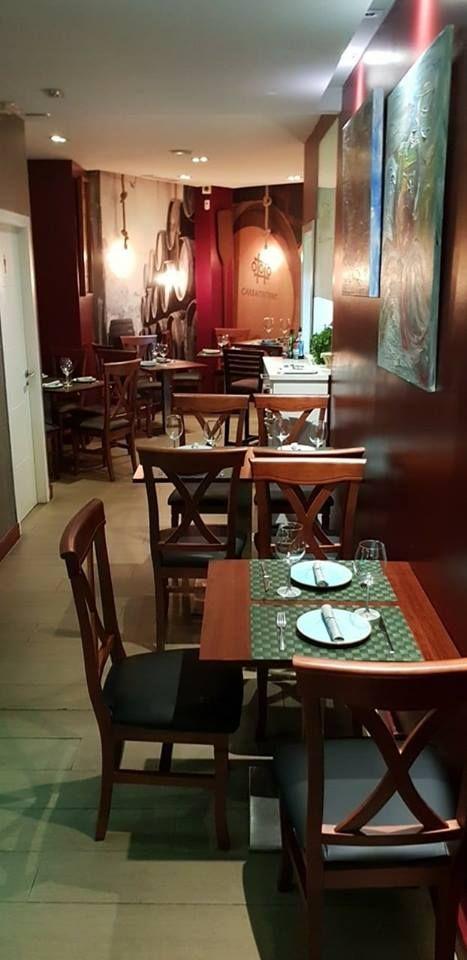 Restaurante & Bar en Málaga