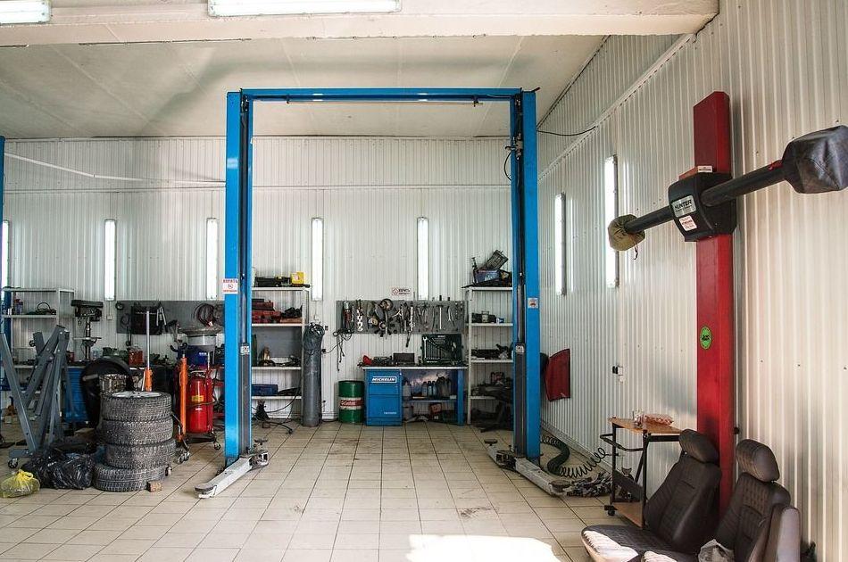 Mecánica general: Servicios de Taller Fullcar D. B.