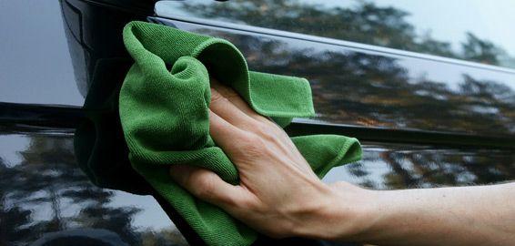 Lavado de vehículos: Servicios de Taller Fullcar D. B.