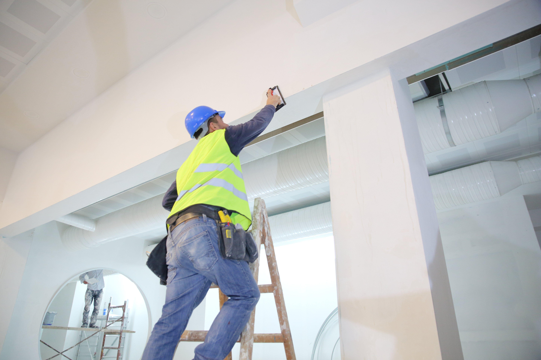 Reformas integrales: Servicios de Construcser