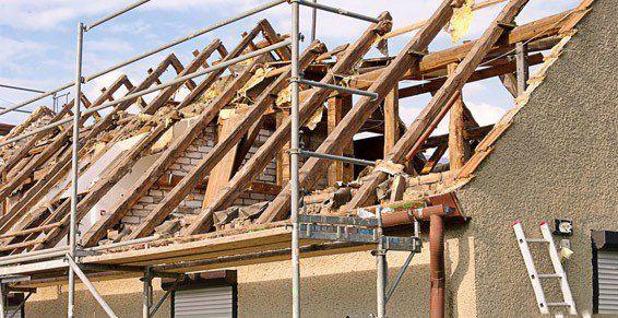 Rehabilitaciones: Servicios de Construcser