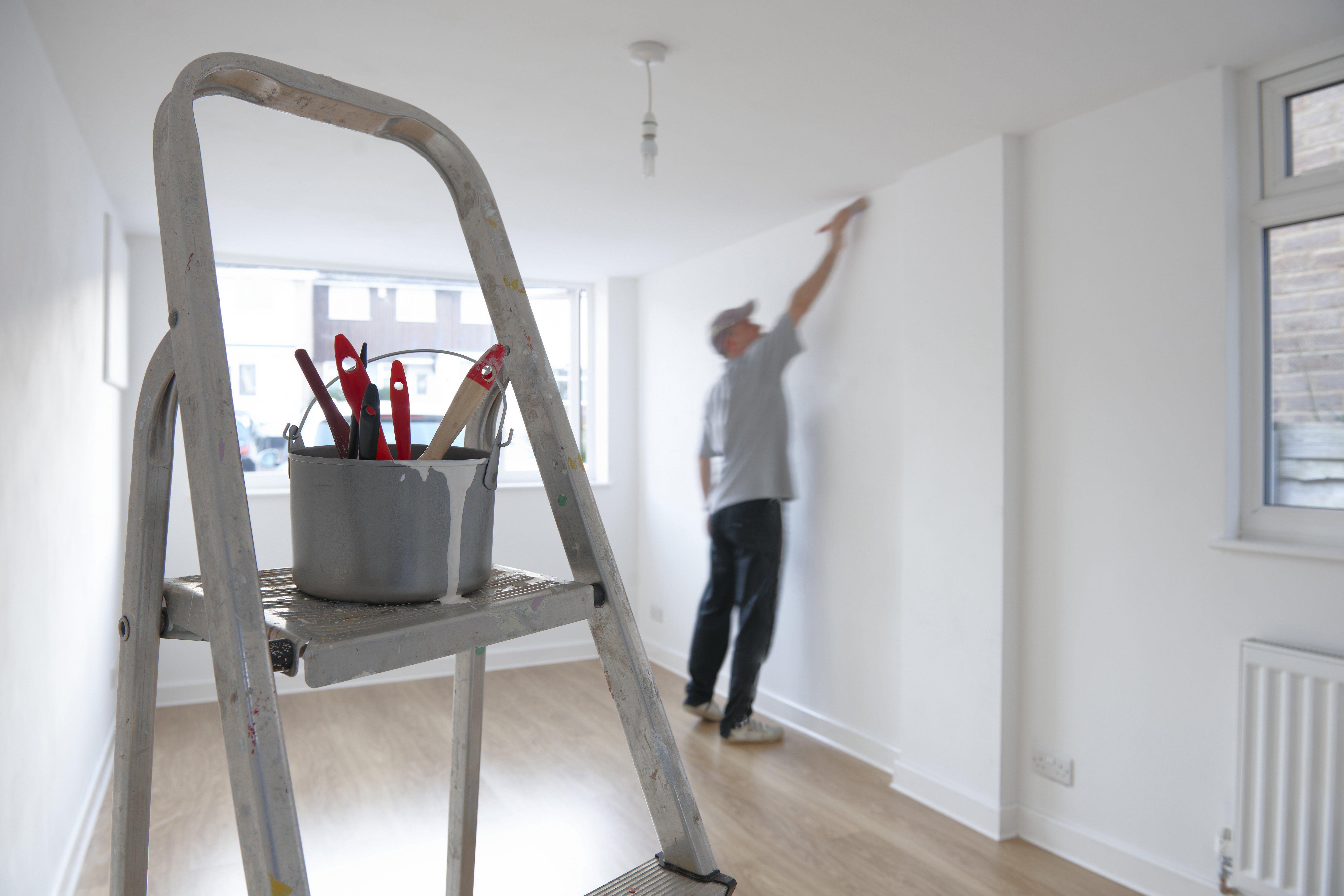 Pintura: Servicios de Construcser