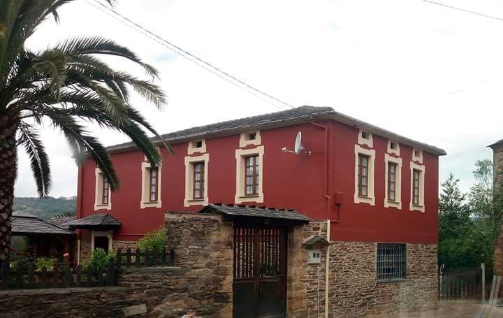 Rehabilitaciones de viviendas en Lugo