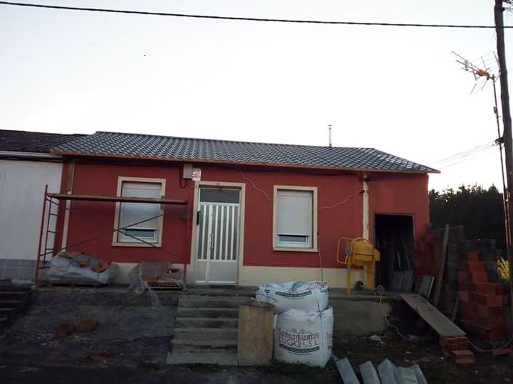 Construcción y reformas en Lugo