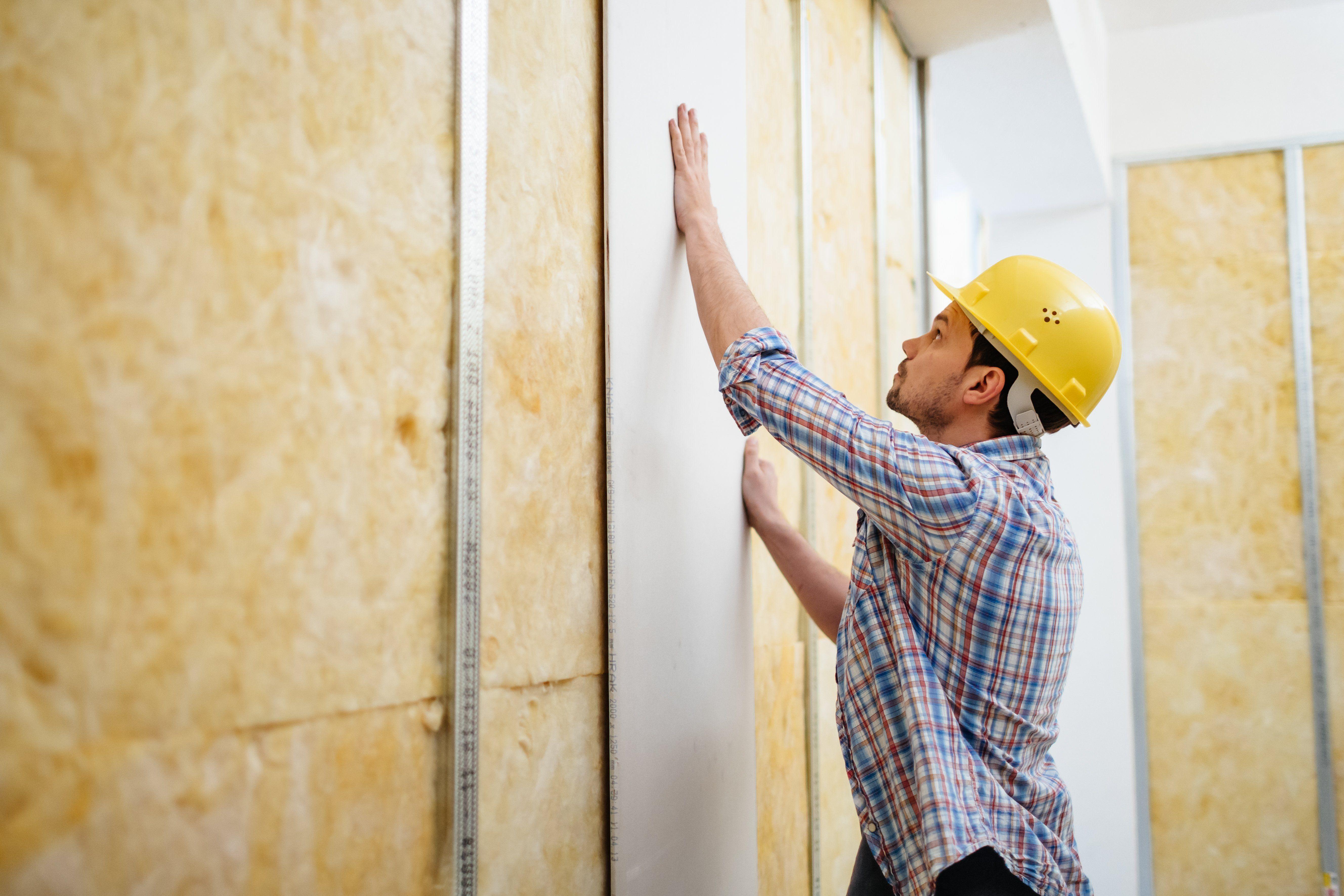 Pladur y solados: Servicios de Construcser