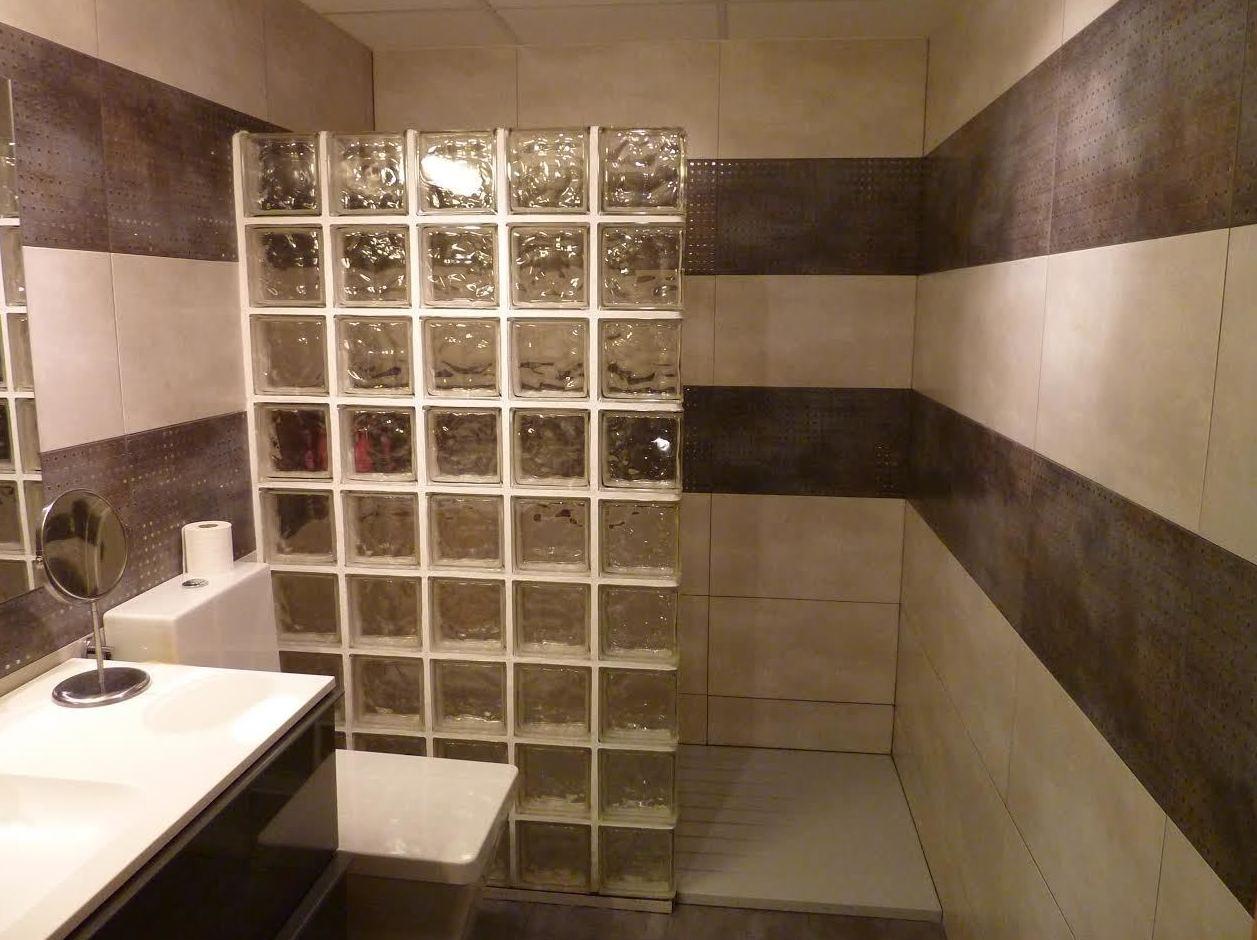 Reforma de baños: Trabajos de Construcciones Reformas Hermanos Bordetas