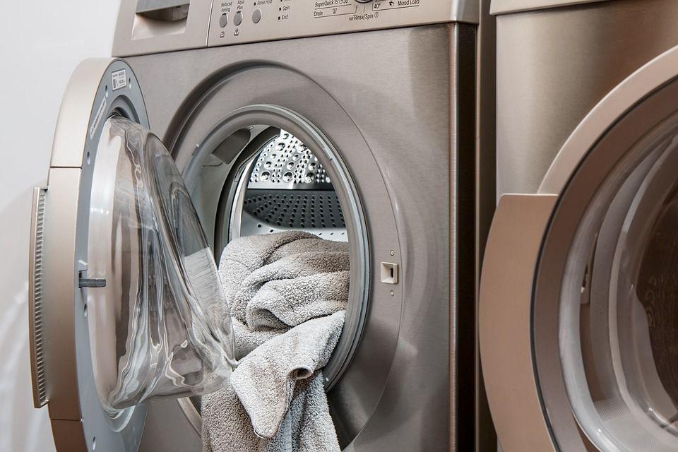 Lavandería a domicilio: Servicios de La Colada de Noe