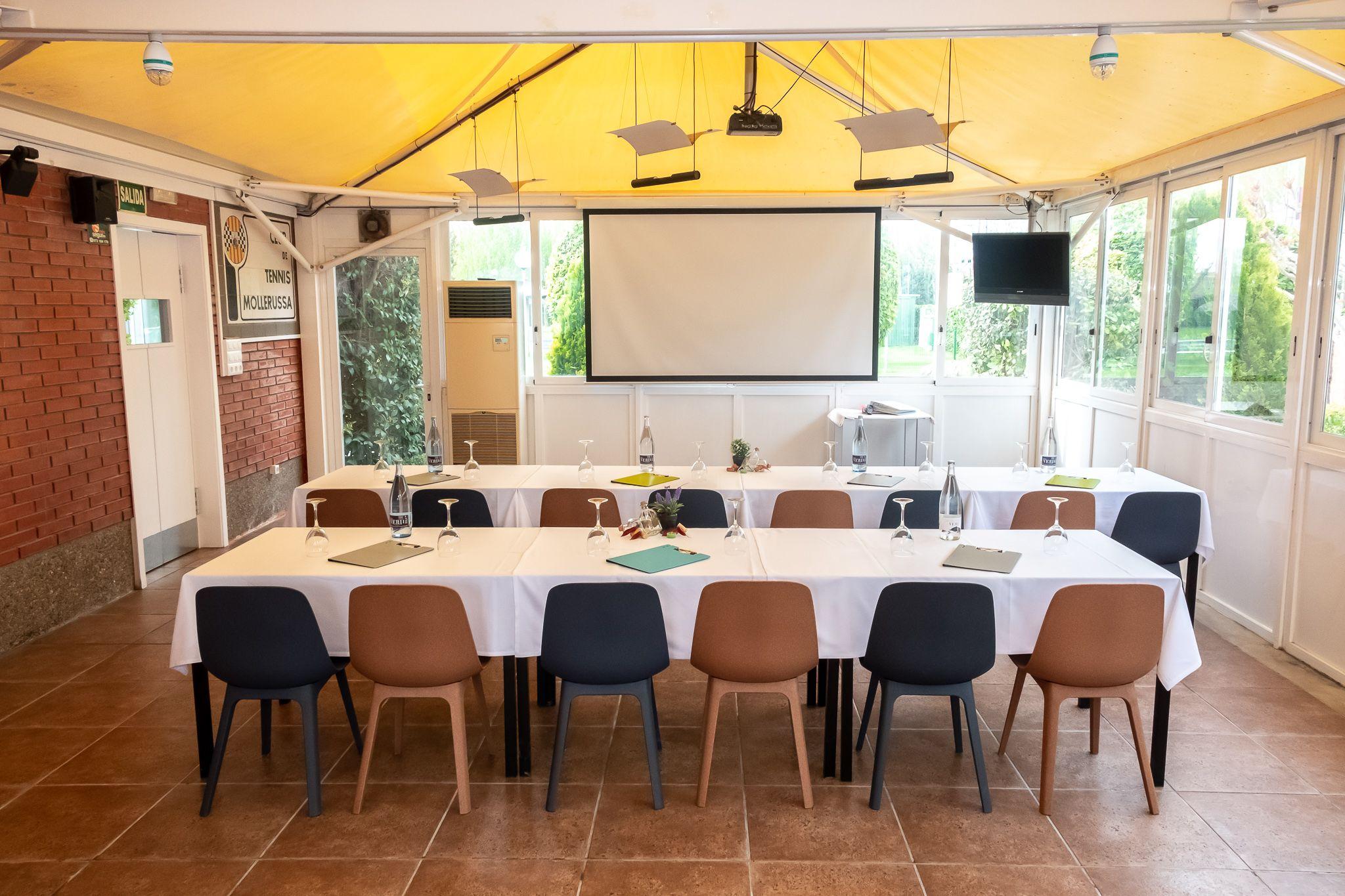 Restaurante comidas empresas Lleida