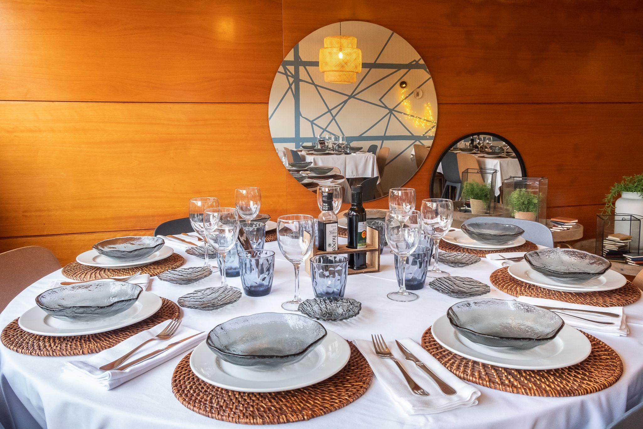 Restaurante de cocina tradicional Lleida