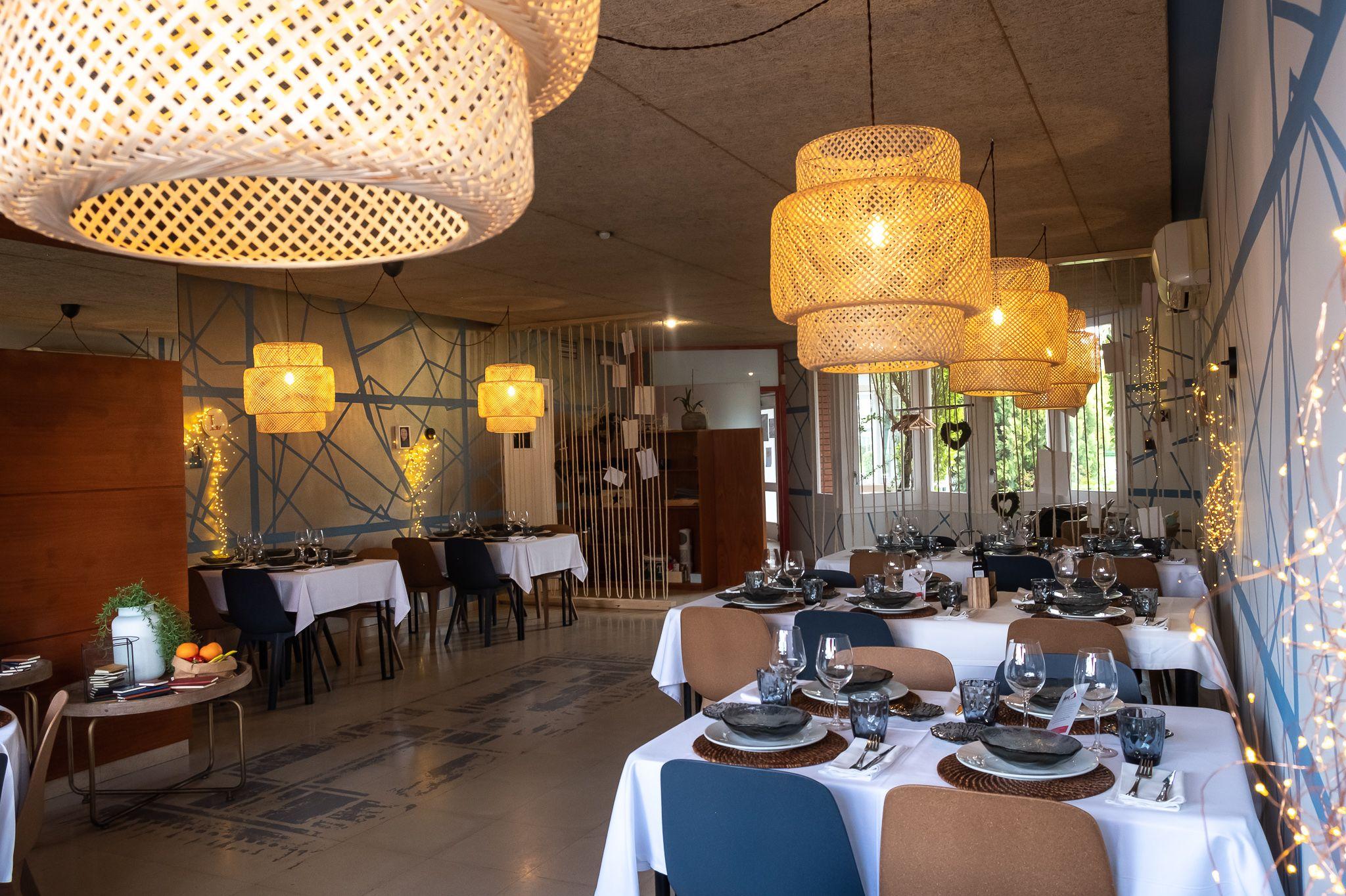 Restaurante especialista en caracoles a la llauna Lleida