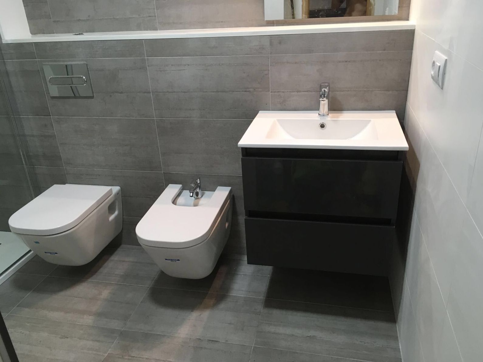 Reformas de baños Quart de Poblet