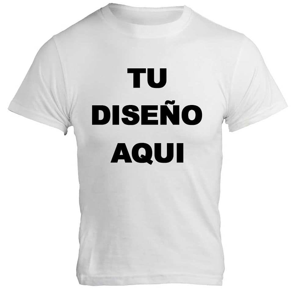 Impresión de camisetas en Barcelona