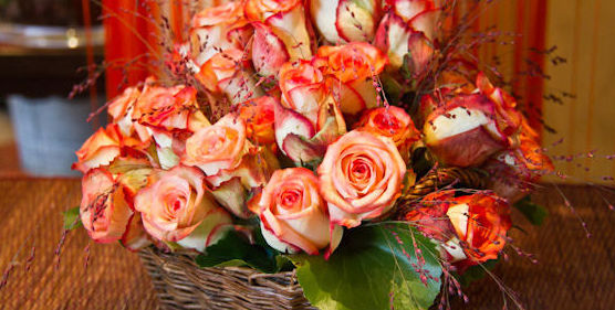 Centros florales Segivia