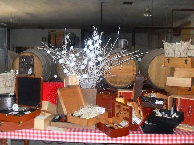 Foto 13 de Venta de vinos con denominación de origen Mondejar en Mondéjar | Bodegas Mariscal