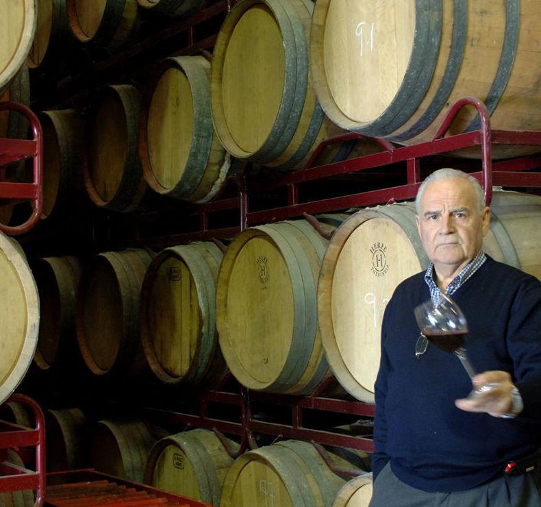 Nuestra ciencia es comprender el vino