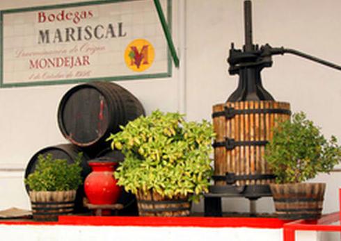 Foto 6 de Venta de vinos con denominación de origen Mondejar en Mondéjar | Bodegas Mariscal