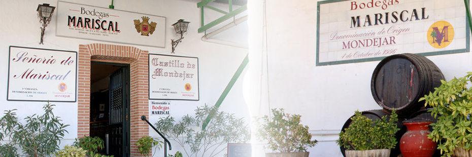 Foto 5 de Venta de vinos con denominación de origen Mondejar en Mondéjar | Bodegas Mariscal