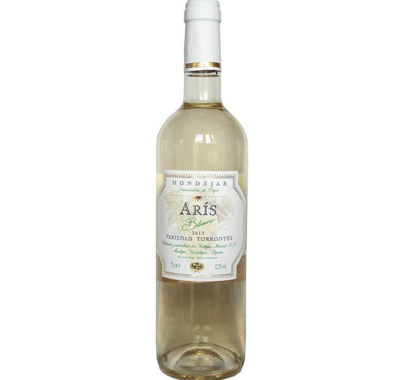 Vino blanco uno de nuestros mejores vinos