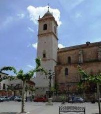 Iglesia Parroquial Santa Mª Magdalena