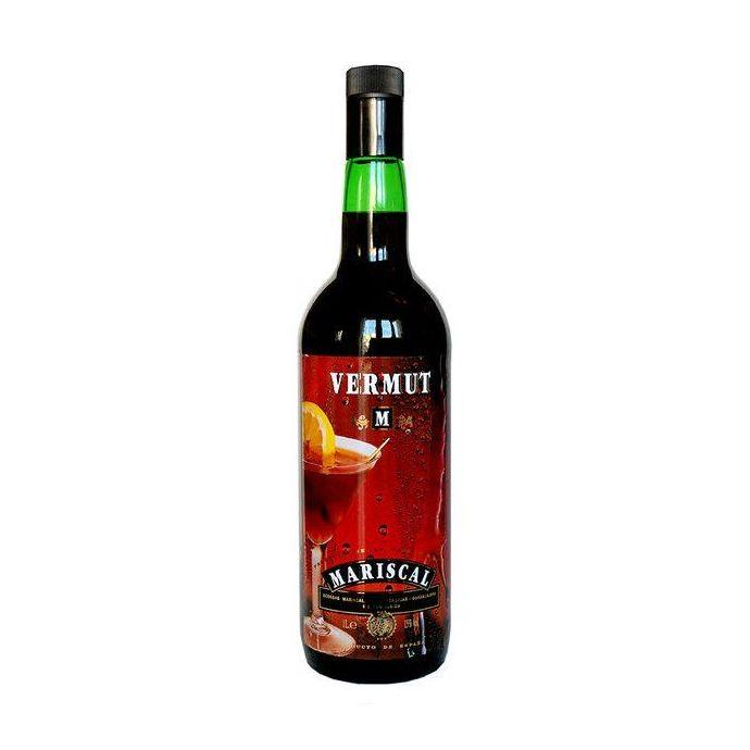 Vermut Rojo: Tienda online de Bodegas Mariscal