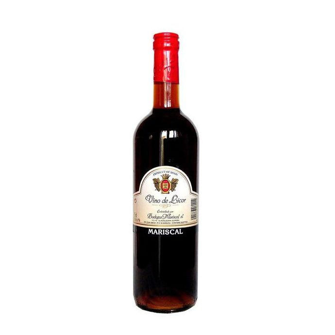 Vino de licor: Tienda online de Bodegas Mariscal